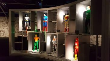 Justice League Unite!