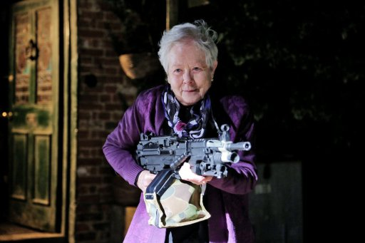 Alice (Annette Crosbie)