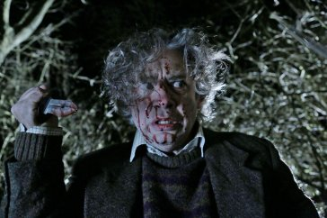 Crazy Mr Thatcher (Dexter Fletcher)