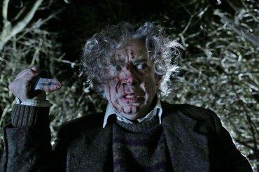 Crazy Mr Thatcher (Dexter Fletcher)